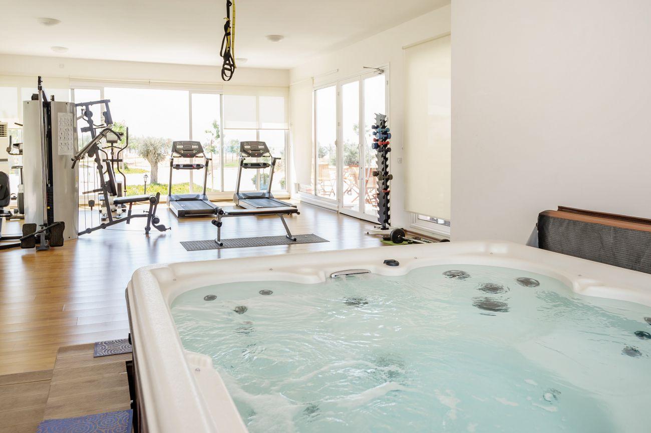 Beach Resort kompleksas - premium klasės apartamentų kompleksas
